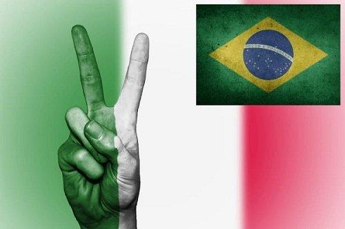 doppia cittadinanza brasile italiana