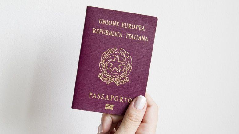 fazer-cidadania-italiana-passaporte-italiano