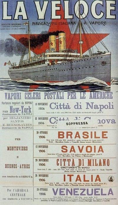tirar cidadania italiana